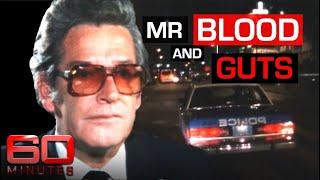 Scandalous stories from legendary crime reporter Steve Dunleavy | 60 Minutes Australia