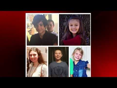 Community reacts to deaths of Avoyelles Parish kids in fiery crash