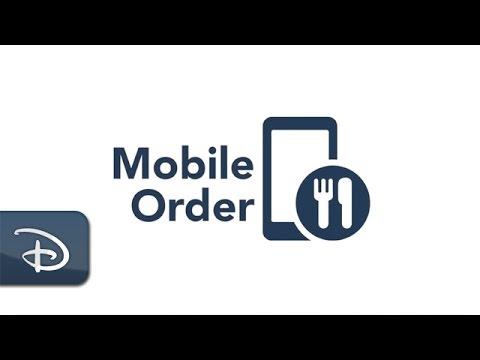Mobile Order at Pandora – The World of Avatar | Walt Disney World