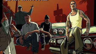 Grand Theft Auto: San Andreas #12.