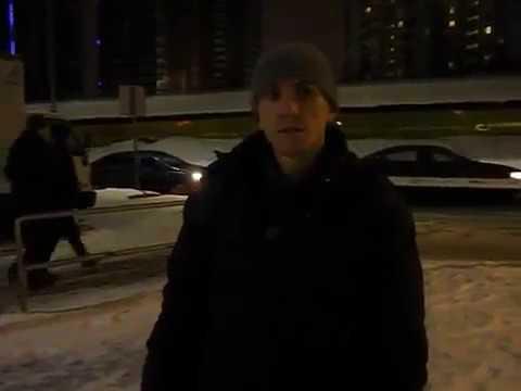 Мой первый день в поисках работы в Москве