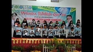 Nasyid Bingkai Kehidupan SDIT CAHAYA MADANI. WE STAND FOR PALESTINE