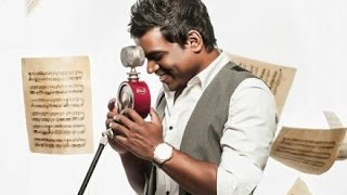"""Yuvan Composed Songs for """"Dharma Durai"""" in a Single Day"""