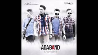 ADA Band I'm Crazy About You