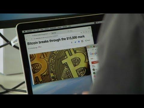 بدء التداول بعملة بيتكوين في بورصة شيكاغو لأول مرة  - نشر قبل 41 دقيقة