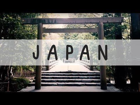 Japan Okinawa to Hokkaido - 日本旅行記 南から北まで