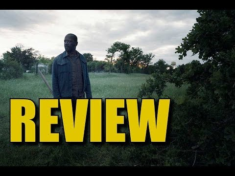 Fear The Walking Dead Season 4 Episode 12 Review & Discussion