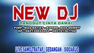 New dj dendra- Ria mustika
