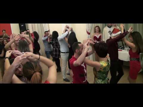 Sonrisa DC Christmas Party - Incepatori Bachata (grupa 2 )