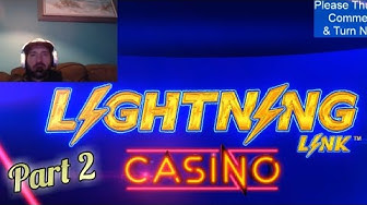 LIGHTNING LINK CASINO Slots Games P2 Free Mobile Game | Android / Ios Gameplay Youtube YT Video Leon