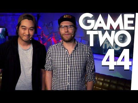 Super Mario Odyssey, The Evil Within 2, Forza vs. Gran Turismo | Game Two #44