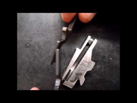 remington model 12 manufacture date