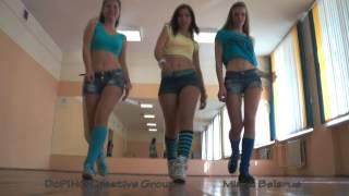 Reggaeton Dance DoPing Goup Minsk Belarus