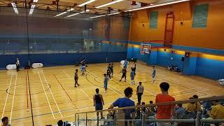 Publication Date: 2018-05-20 | Video Title: 黃大仙區學界籃球聯賽2018 盃賽季軍戰 文理書院九龍 對