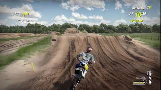 Mx vs Atv Alive- Pro Invitational 3 (Open Class) [HD]