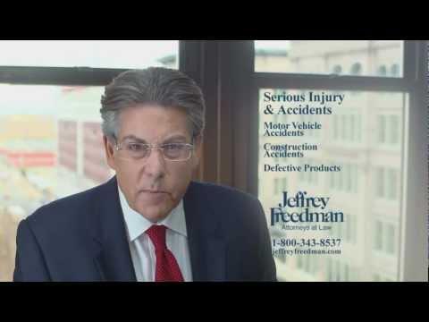 Personal Injury Attorneys – Buffalo, NY