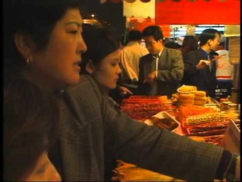 [다큐클래식] 아시아 음식문화 기행 5회-식탁에서 시작된 대륙의 변화: 중국1 / A Food Taste of Asia #5-Chinese Food: 1