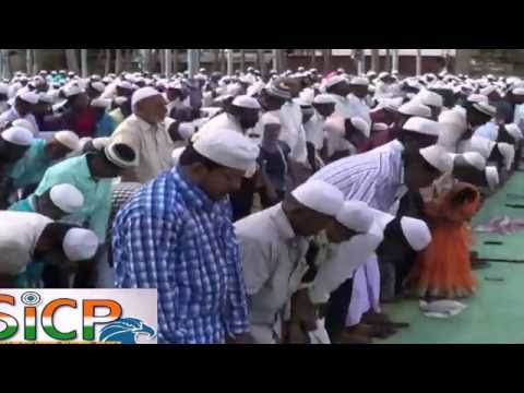 Bakrid celebrated with fervour in Dindigul districts