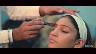 Party Makeup video Teaser 2018 by Rim Zim Saloon & Academy | Photoman Daksh