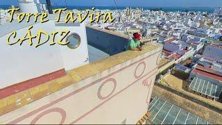 TORRE TAVIRA. Cádiz