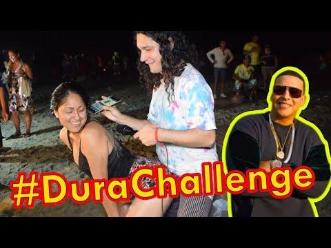#DURACHALLENGE EN CARNAVAL | Dura - Daddy Yankee