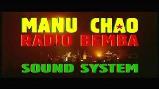 manu chao radio bemba sound system 2001