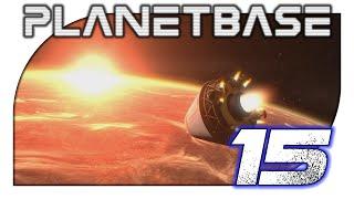 Planetbase: Class D - 15. Planetbase Odyssey 2001