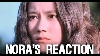 Nora Miao speaks of Br...
