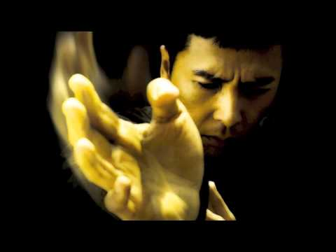 Ip Man - Main Theme Soundtrack
