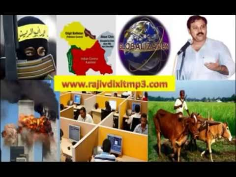 Rajiv Dixit Expose of Unproductive Indian Software and Outsourcing Industry