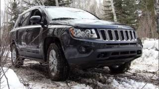 2011 Jeep Compass first Drive Review
