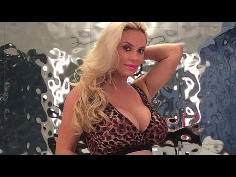 Are mistaken. nicole coco austin monroe And