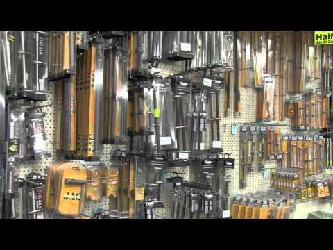 CARPologyTV - The Tackle Box Kent - Shop Tour