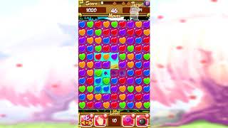 Candy Match 3: Sweet Crystal Crush — Match 3 for Android