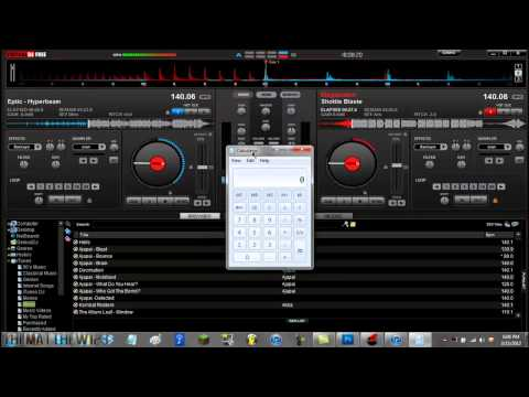 "VirtualDJ Tutorial: Ep. 4 | Crossfading or ""Cutting"""