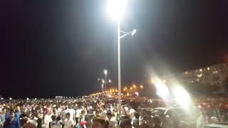 Смотреть видео Саммит 5 Прикаспийских Государств в Актау концерт. Иран Казахстан Россия Азербайджан Туркменистан онлайн