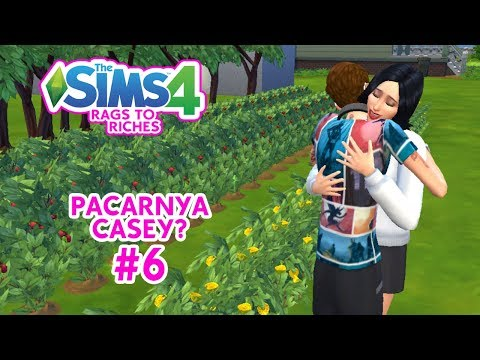 Jodohnya Si Casey? - Rags To Riches Indonesia #6