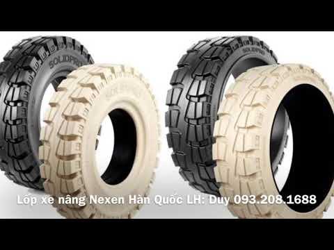 Chuyên cung cấp lốp xe nâng LH Mr. Duy 093.208.1688