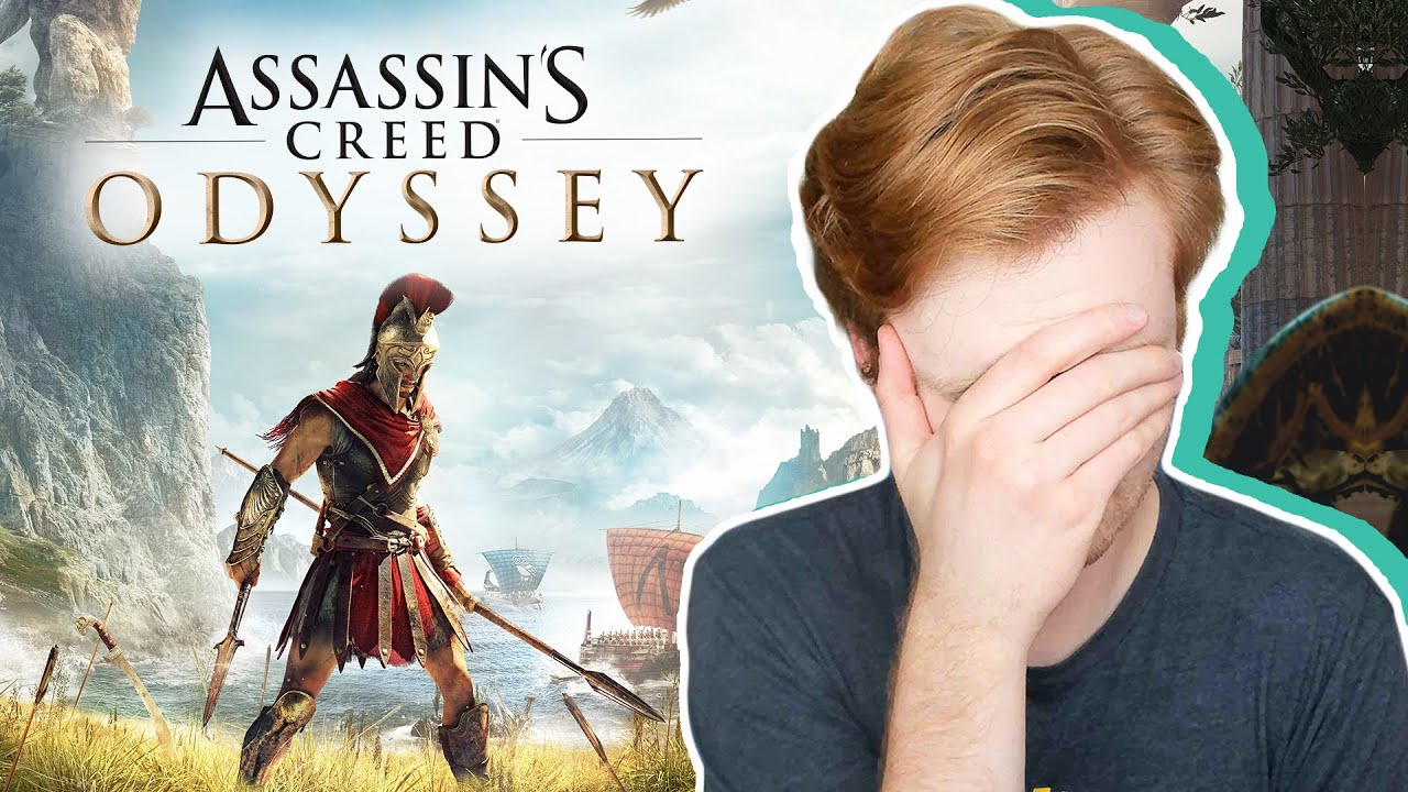 Download So I played AC Odyssey in 2021…