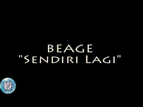 Beage -  Sendiri Lagi (Lyrics Chord)