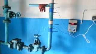 Энергосбережение. Экономия газа. Защита и Очистка от НАКИПИ. Трубы. Паровой Котел.