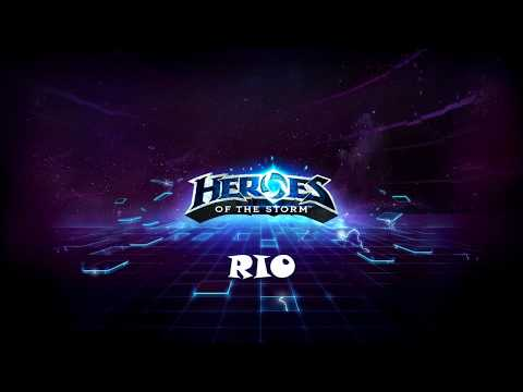 видео: Трейсер Гайд Хотс | heroes of the storm от riohero