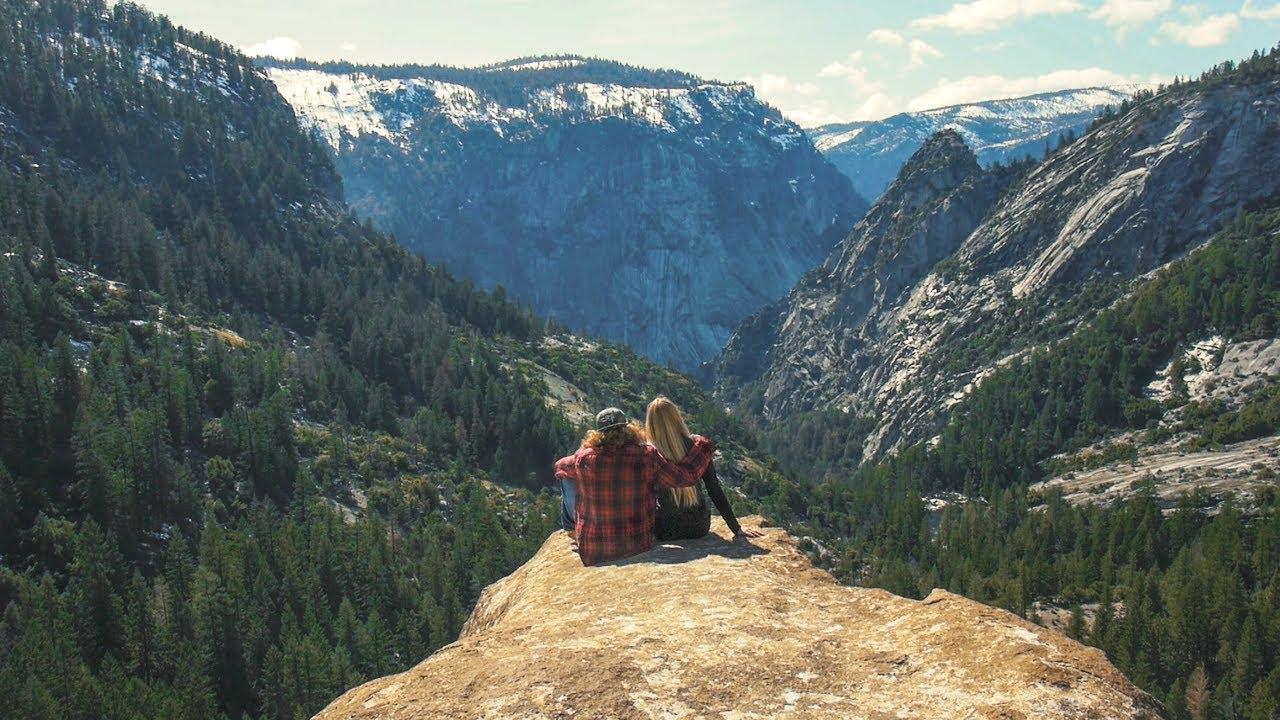 Exploring Yosemite National Park California USA K YouTube - National parks california