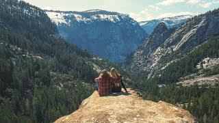 Exploring Yosemite National Park | California USA | 4K