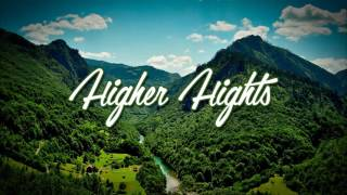 "*SOLD* Reggae Dancehall Instrumental Riddim Beat - ""Higher Hights"" 2017 (Prod. Mindkeyz)"
