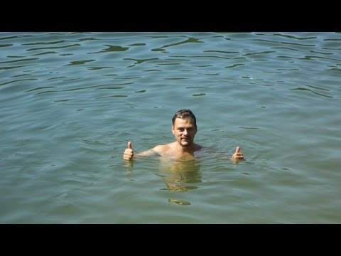 Выходной на Голубых озерах \ Weekend at the lake in Ukraine
