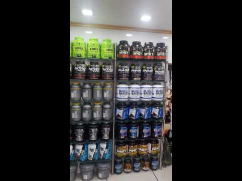 Neo Health Products - Authentic Optimum Nutrition Store