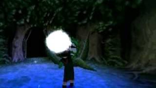 harry potter and the philosophers stone game ps1 trailer