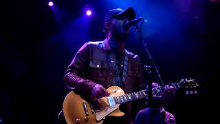 "Brian Fallon ""Rosemary"" Minneapolis,Mn 4/17/18 HD"