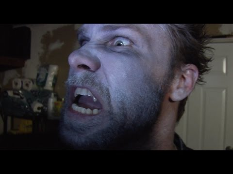 Saul Rubinstein: Vampire Hunter